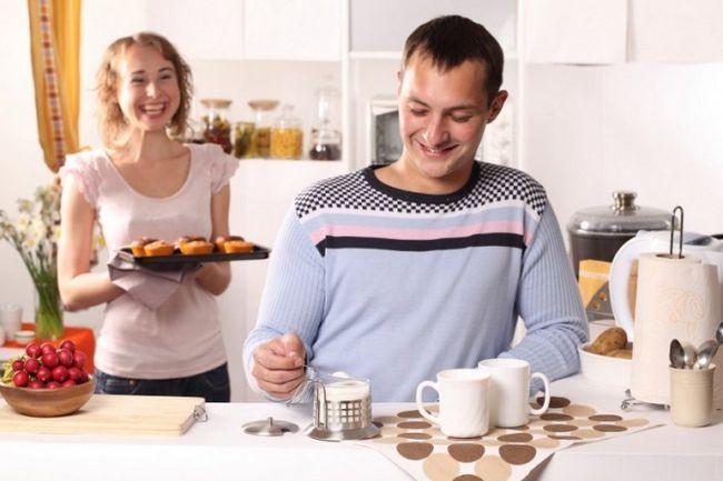 Как найти верную и любящую жену