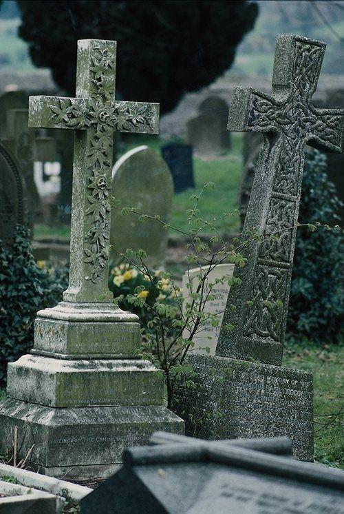 Как найти захоронение