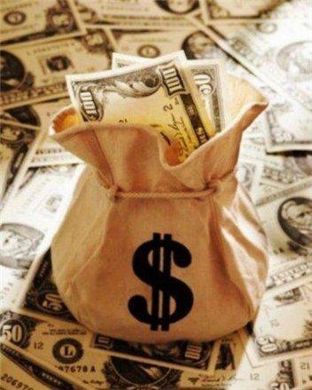 Как накопить быстро деньги