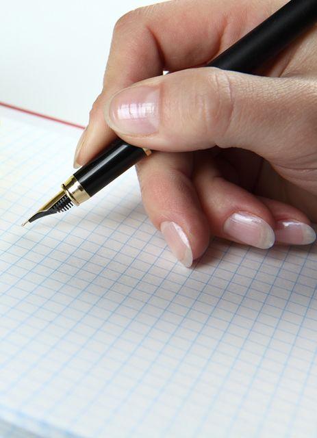 Как написать эссе о себе