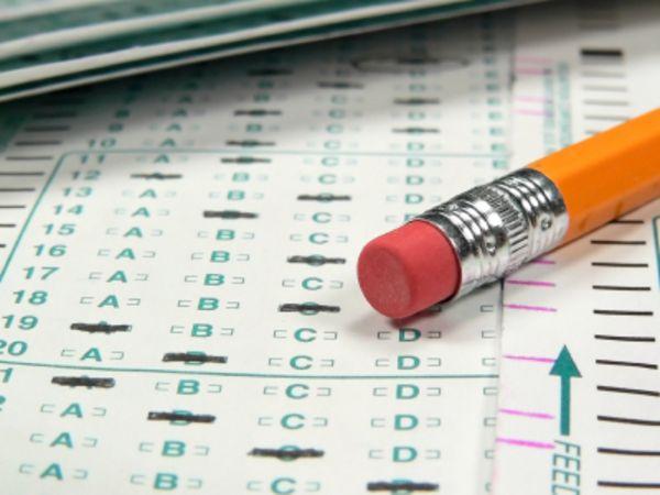 Как написать тест