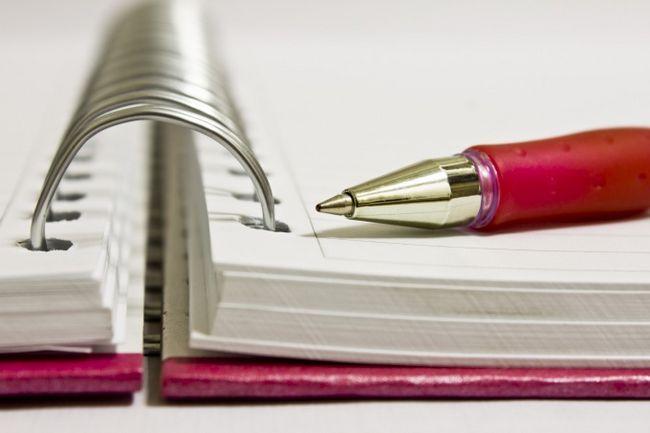 Как написать тезисы доклада