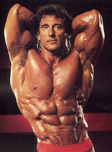 Как наращивать быстро мышечную массу