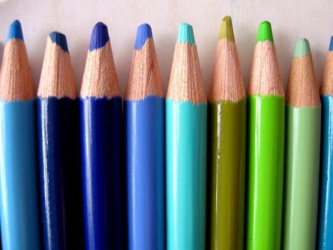 Как нарисовать ворону и лисицу