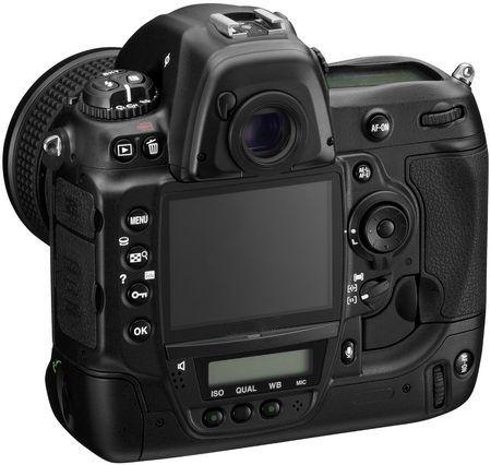 Как настраивать цифровой фотоаппарат