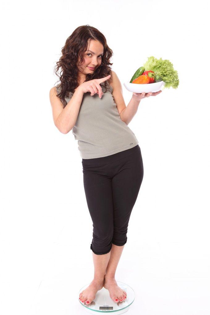 Как настроиться на диету