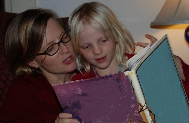 Как научить ребенка читать и считать