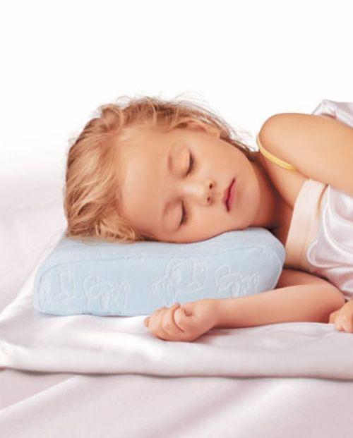 Как научить ребёнка спать отдельно