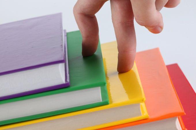 Как научиться быстрее читать