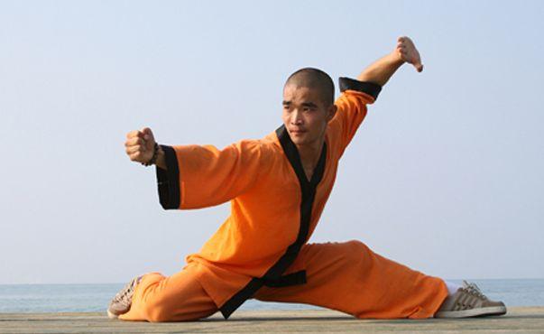 Как научиться кунг-фу