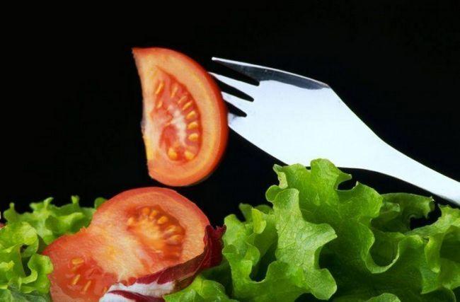 Как научиться питаться правильно