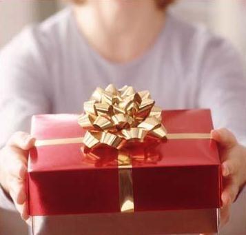 Как оформить договор дарения