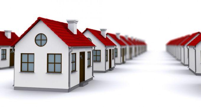 Как оформить дом в собственность