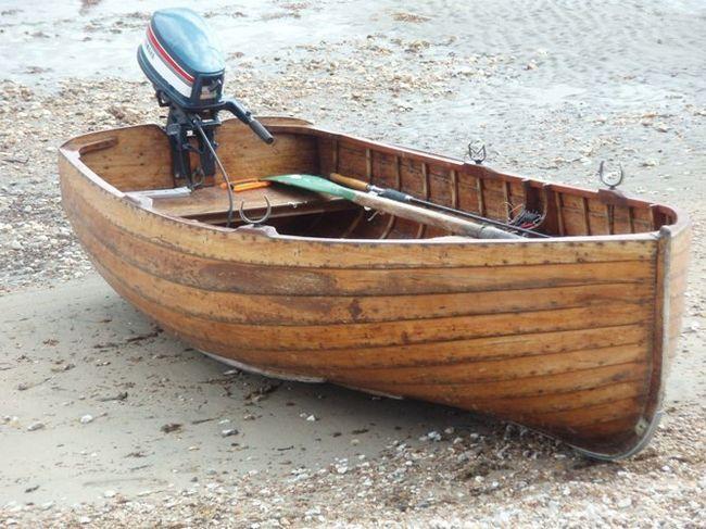 Как оформить лодку