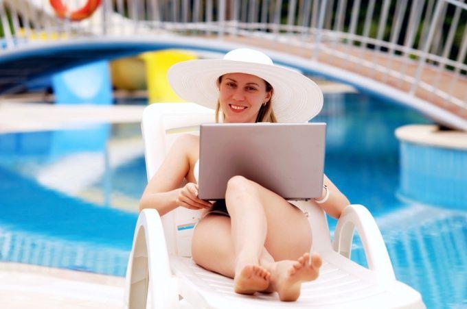 Как оформить отпуск
