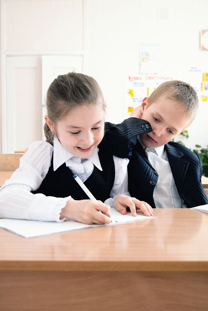 Как оформить портфолио для школьника