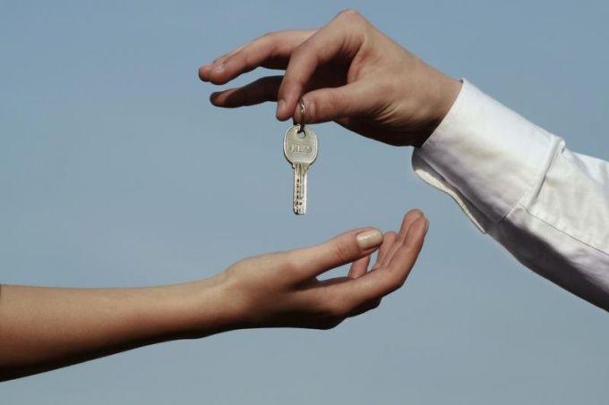 Как оформить правильно квартиру
