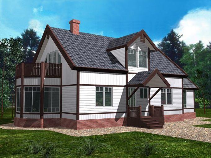 Как оформить в собственность дом и землю