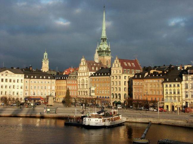 Как оформить визу в эстонию