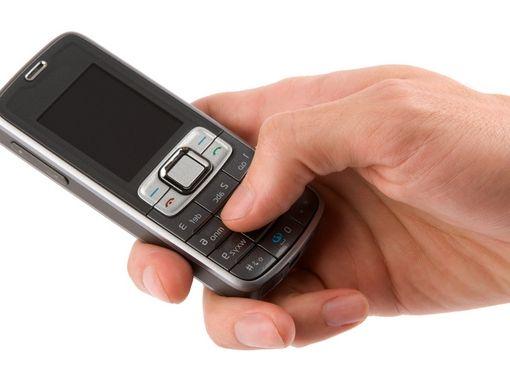 Как оплатить мобильный телефон
