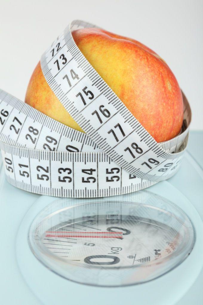 Как определить нормальный вес
