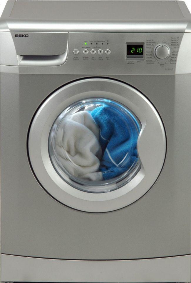 Как определить производителя стиральных машин
