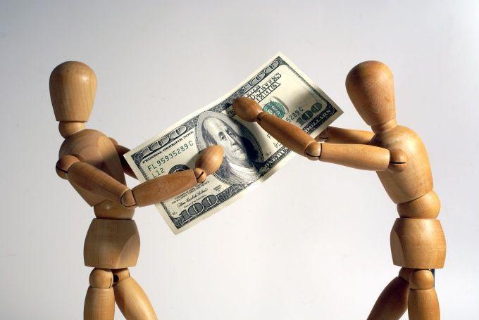 Коллекторские агентства работают с теми, кто не привык платить по счетам
