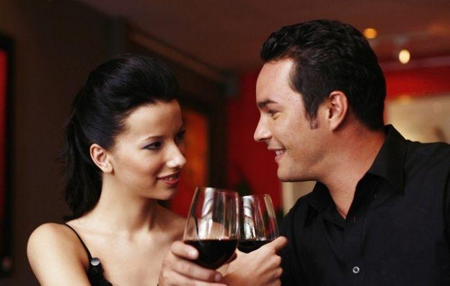 Как организовать романтическии вечер дома