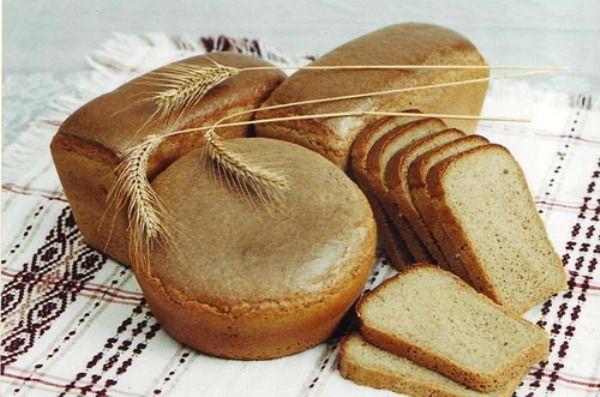 Хлеб - основной и незаменимый продукт питания.