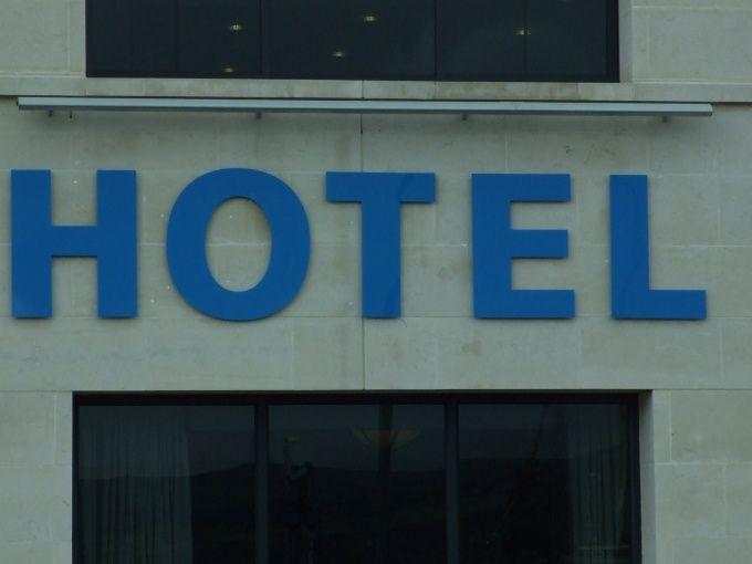 Прежде, чем отель откроет двери для гостей, его хозяину придется