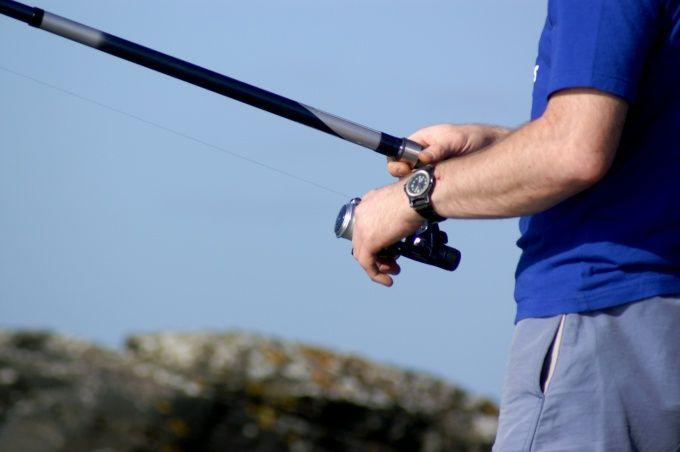 Опытные рыбаки относятся к выбору