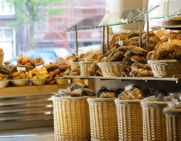 Как открыть свою пекарню