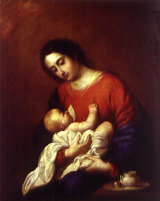 Как отлучить от груди малыша