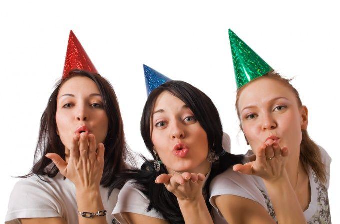 Как отметить день рождения недорого