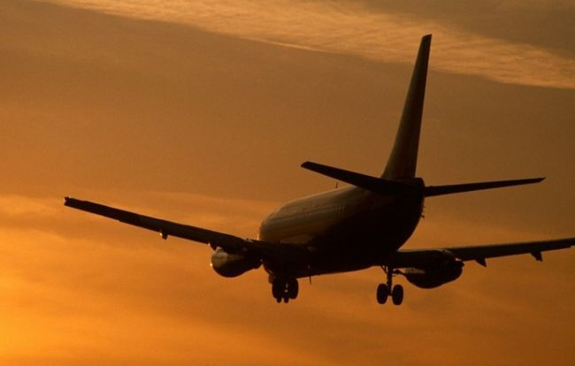 Как отправить груз самолетом