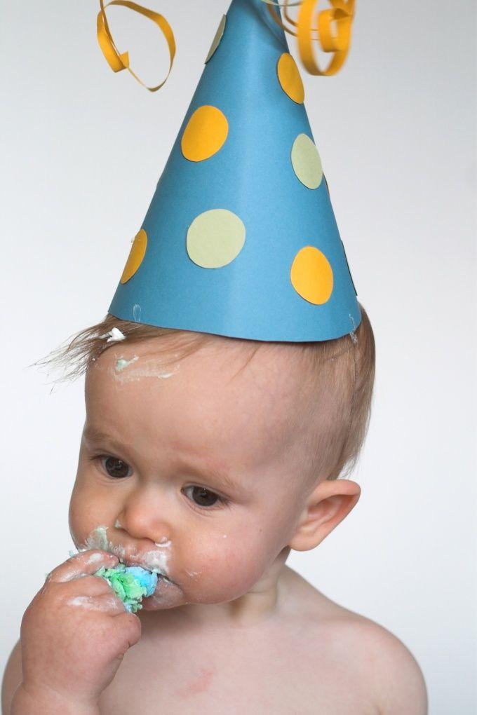 Как отпраздновать первый день рождения ребенка