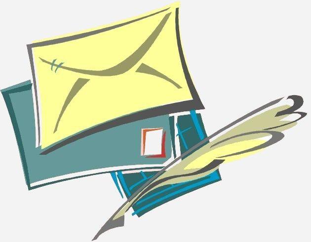 Как ответить на письмо