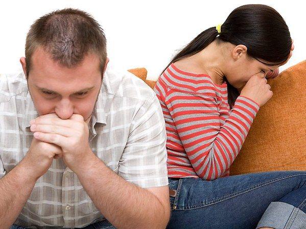 Как пережить супружескую измену