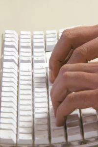 Как писать письмо официальное