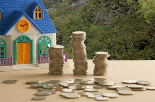 Как платить налог на квартиру