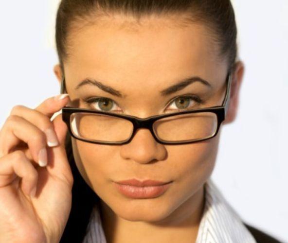 Как подбирать очки для зрения