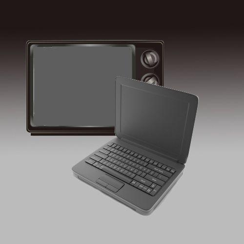 Как подключить аналоговый телевизор к компьютеру