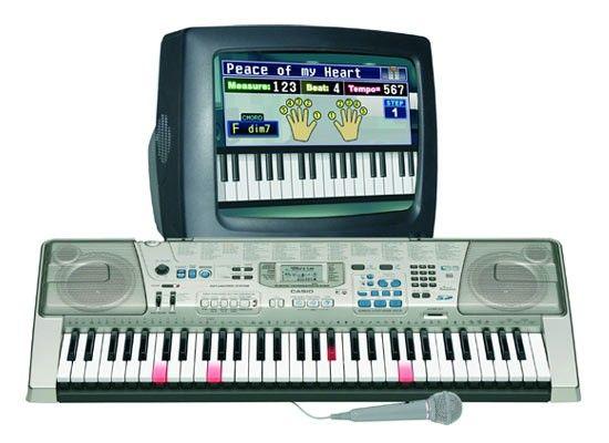 Как подключить синтезатор к компьютеру