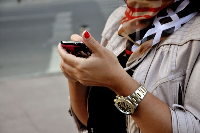 Как поднять настроение девушке через смс