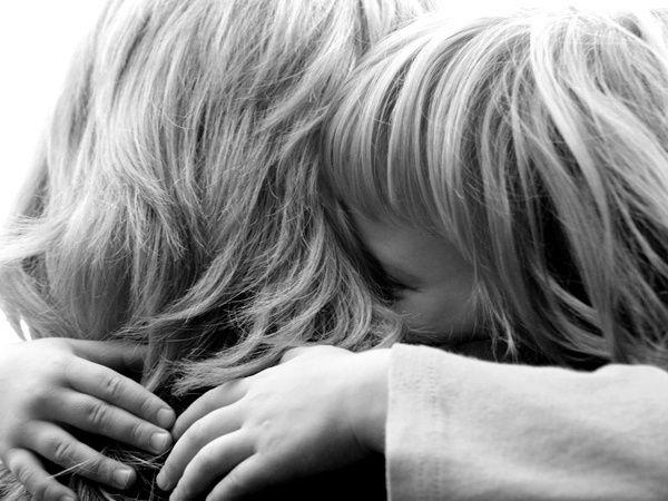 Любовь к людям подарит вам бесконечно радостное общение с ними.