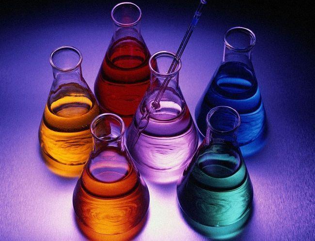 Как получить алюминий сульфат