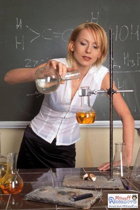 Как получить азотную кислоту