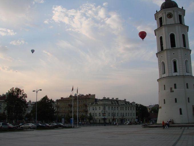 Как получить гражданство литвы