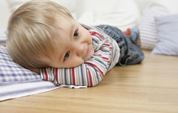 Как получить гражданство рф на ребенка