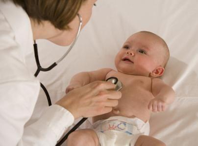 Как получить медицинский полис для ребенка